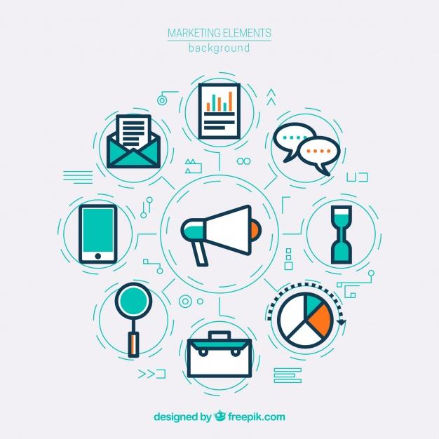 Digital Marketing Assets